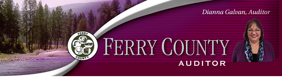 Ferry County Website